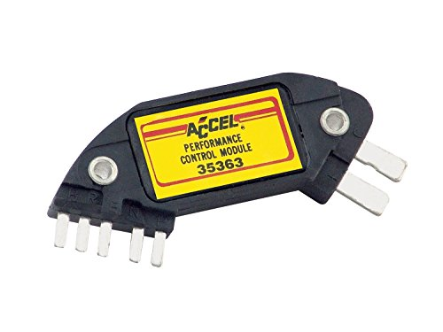 Accel Ignition - ACCEL 35363 Ignition Control Module