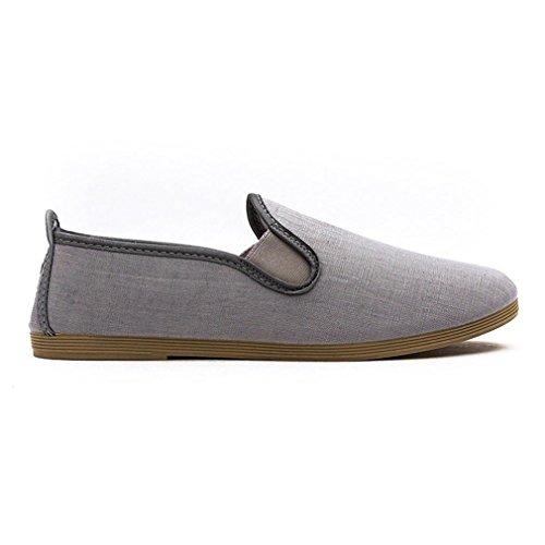 Flossy Murcia Herren Schuhe Grau