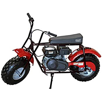 Amazon.com: Monster Moto - Electric Mini Bike - 1000W (MM ...