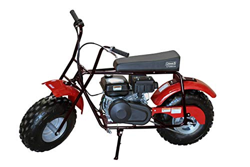 Coleman Powersports Mini Bike