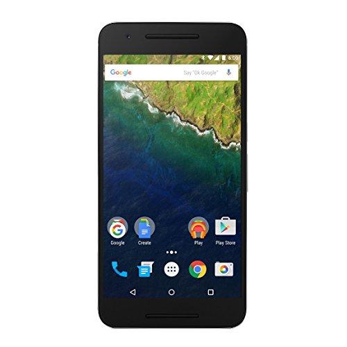 Huawei Nexus 6P - Smartphone de 5.7