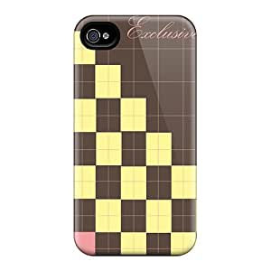 High Quality DanLuneau Exlusive Skin Cases Covers Specially Designed For Iphone - 6