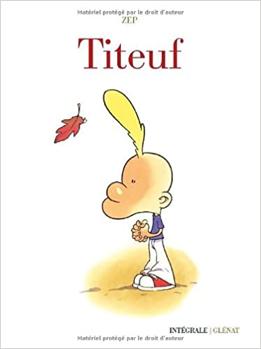 Book Titeuf (French Edition)