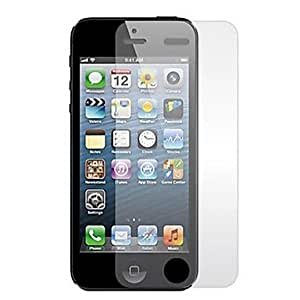 TL Life Wonderfull Pattern Hard Case with Clear Screen Protector for iPhone 5/5S