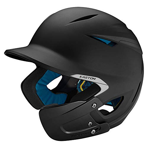 Easton Pro X Matte Jaw Guard Junior Baseball Batting Helmet – DiZiSports Store