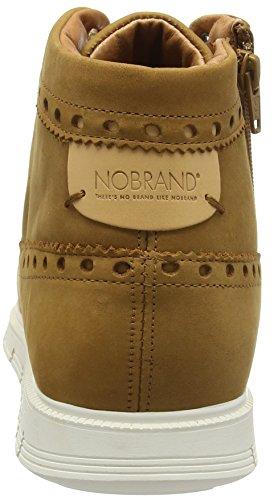 Boots Cuero Black Brown Ankle NOBRAND Iceman Men tqSzFz