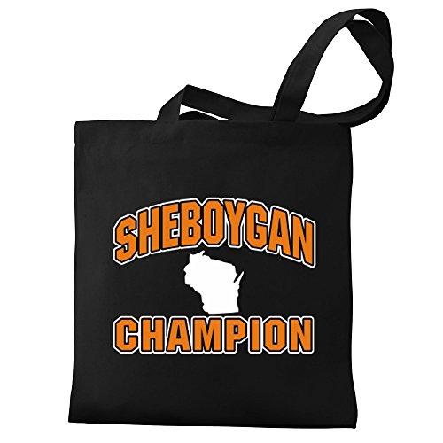Bag Sheboygan Canvas Champion Eddany Tote awIq4