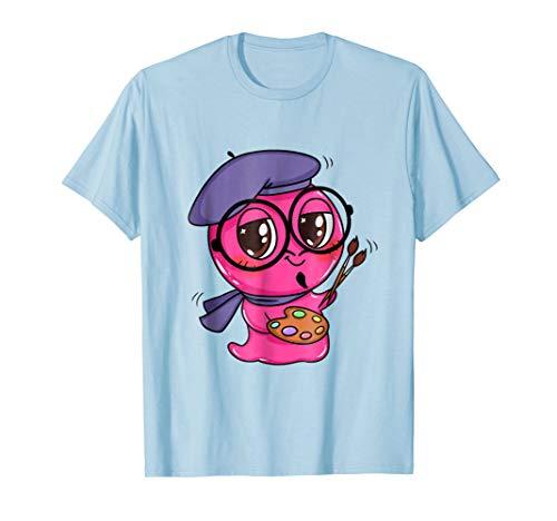 Sam is a Painter T-shirt ()