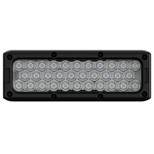 Litepanels Brick Powerful Bicolor On-camera ENG Light with Built-in P-Tap Connector by Lite Panels