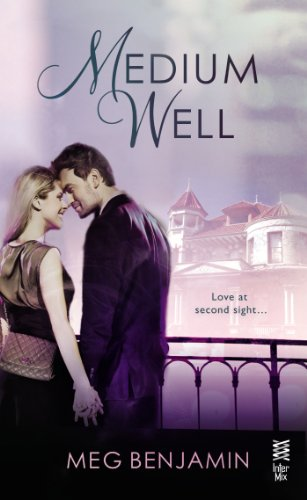 book cover of Medium Well