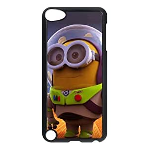 Buzz Lightyear Image On The iPod 5 Black Cell Phone Case AMW897249