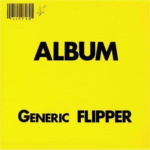 Album: Generic Flipper (Ogv) [12 inch Analog]                                                                                                                                                                                                                                                    <span class=