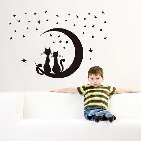 Amazon.com: Createforlife la decoración del hogar – Vinilo ...