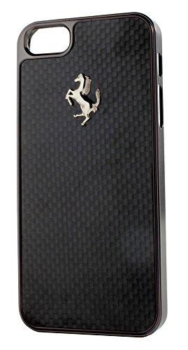 Real Ferrari GT Carbon - Aluminium Hard Case - iPhone 6 - Ferrari Case