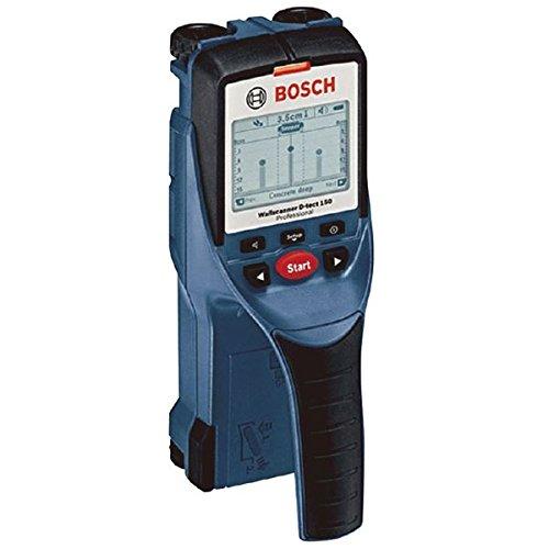 BOSCH(ボッシュ) D-TECT150CNT コンクリート探知機 スポーツ レジャー DIY 工具 その他のDIY 工具 14067381 [並行輸入品] B07L7Q473S