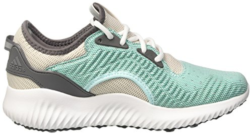 Adidas Damen Alphabounce Lux Laufschuhe Blau (energy Aqua / Grey Five / Footwear White)
