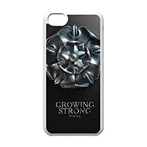 iPhone 5c Cell Phone Case White Game of Thrones litc