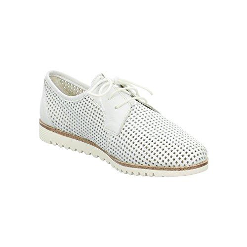 Tamaris Damen 23603 Sneaker White