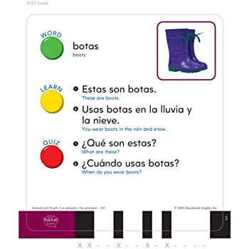 Amazon.com: Educational Insights Smart Talk Complete Program ...