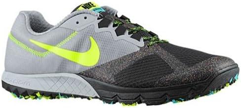 Nike 654441 Air Zoom Wildhorse 2 - Zapatillas para hombre, WOLF GREY/VOLT-DARK ASH: Amazon.es: Deportes y aire libre