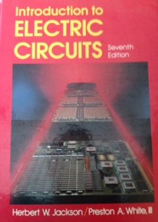 Introduction to Electric Circuits (7th Edition)
