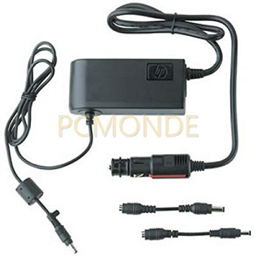 (HP 2013 D9Y32AA UltraSlim Docking Station with 65W Adapter D9Y32AA#ABA)