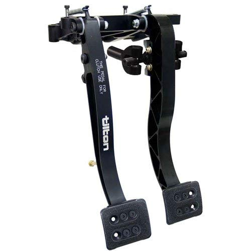 (Tilton Racing 72-901 Dual Pedal Assy. Pivot)