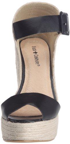 Friis & Company Amberly, Scarpe col tacco donna Nero (Schwarz (Noir (Black)))