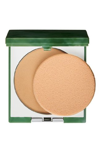 020714163617 - Clinique Clinique Stay Matte Sheer Pressed Powder - Stay Golden carousel main 0