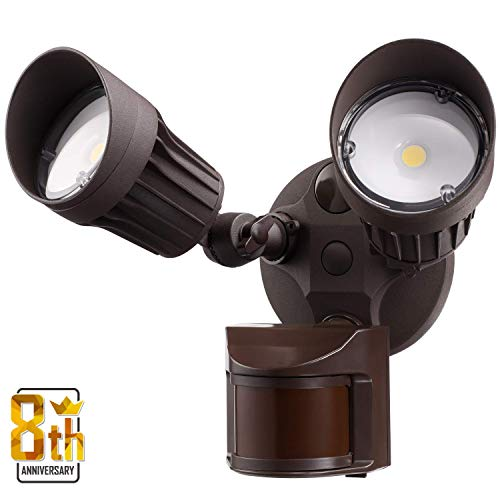 Led Motion Light Outdoor in US - 4