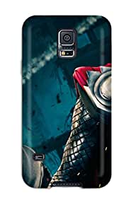 Galaxy Cover Case - The Avengers 29 Protective Case Compatibel With Galaxy S5