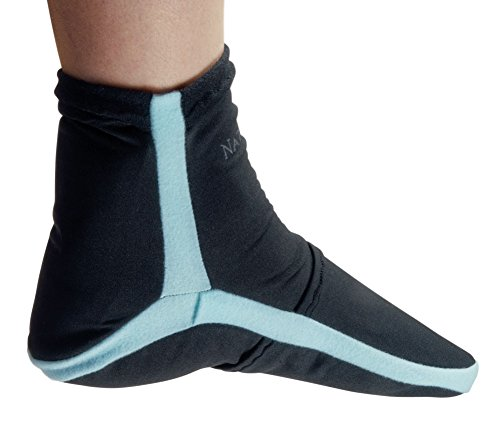 NatraCure Cold Therapy Socks, Pair, (Cold Therapy Socks)