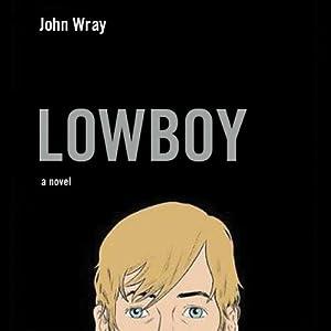 Lowboy Hörbuch