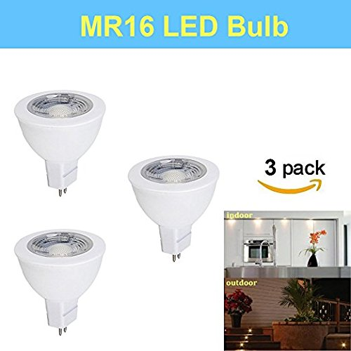 Mr16 Led Bulbs Landscape Lighting - 9