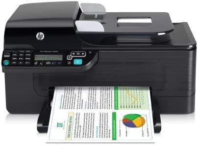 HP CB867A#BEK - Impresora Multifunción [Importado de Alemania]