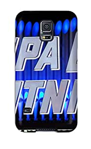 New Style DanRobertse Tampa Bay Lightning (2) Premium Tpu Cover Case For Galaxy S5
