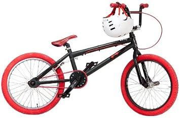 P172802-6 foto-papel pintado-cuadro de bicicleta BMX Sport-diseño ...