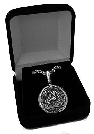 Amazon Greek Mythology Nike Goddess Of Victory Coin Pendant