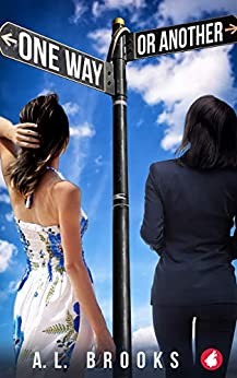 One Way or Another (The Window Shopping Collection Book 4) by [Brooks, A.L.]