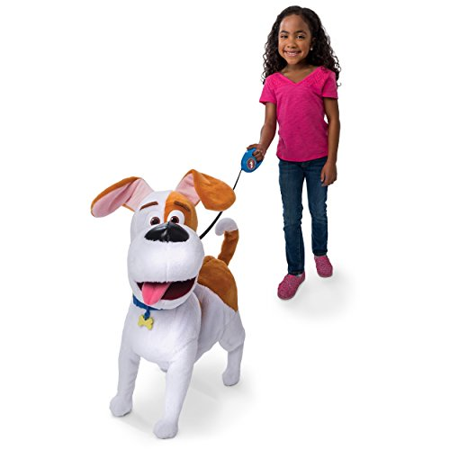 Secret Life Pets Best Friend