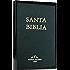 La Santa Biblia, Antiguo y Nuevo Testamento, Reina Valera (Con Índice Activo) (Spanish Edition)