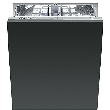 Smeg ST321-1 Totalmente integrado 13cubiertos A+ lavavajilla ...