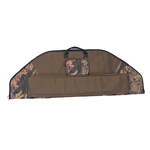 Sportsman Outdoor Tarantila 3 Pocket Camo Bow Case