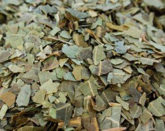 Bulk Herbs Neem Leaf Organic