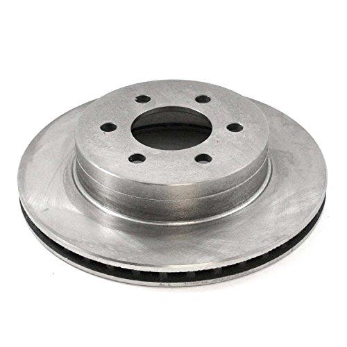dodge dakota brake rotors - 1