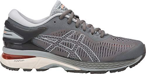 ASICS Gel-Kayano 25 Women's Running Shoe, Carbon/Mid Grey, 5 2A US by ASICS (Image #7)