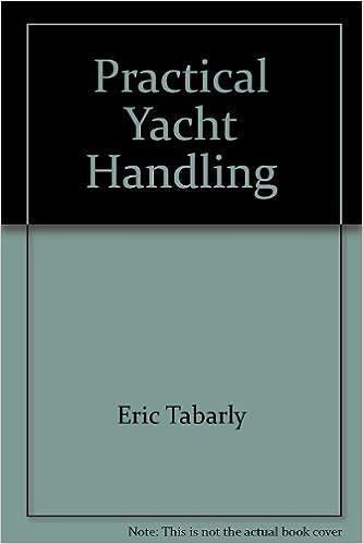 Book Practical Yacht Handling