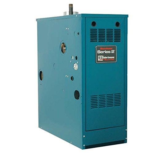 Residential Boiler - 2