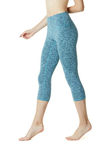 TSLA Women's Yoga TM-Series