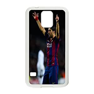 2015 HOT Luis Suarez Cell Phone Case Protective Case 24 For Samsung Galaxy S5 At ERZHOU Tech Store